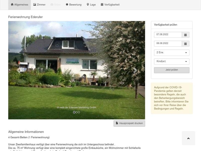 Screenshot von https://www.buchen.travel/im-web-expose-booking/index.php?interface=39359&obj=35782